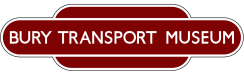 Bury Transport Museum LogoPNG