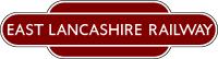East Lancashire Railway Totem