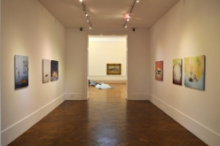New Narrative and Reader Exhibition, Bury Art Gallery, 2015 (2)