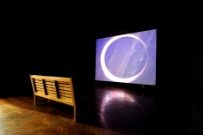 Projection Gallery - Bury Art Museum & Sculpture Centre